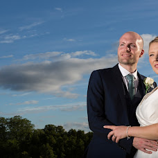 Wedding photographer Phil Webb (canon5dmkiii). Photo of 29.11.2016