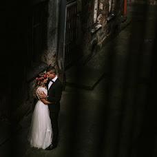 Wedding photographer Łukasz Potoczek (zapisanekadry). Photo of 01.08.2017