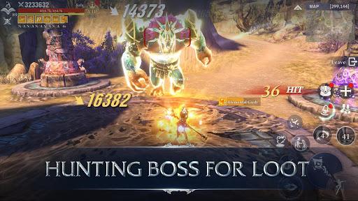 Code Triche LoV: League of Valhalla apk mod screenshots 3