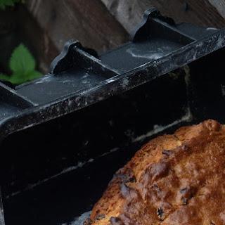 Belgian Loaf (Tea Bread) - Dedicated to My grandmother