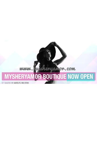 MySheryAmor Boutique