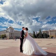 Wedding photographer Pavel Yanovskiy (ypfoto). Photo of 30.07.2017
