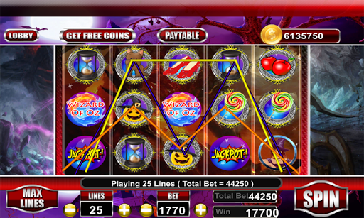 Free Slot Games 2018 1.0 screenshots 7