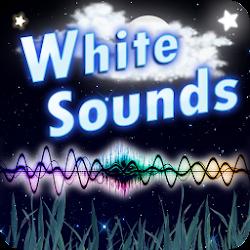 White Noise Sleep Well Sounds