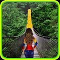 Subway Princess Jungle Run download