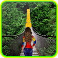 Subway Princess Jungle Run 2.0 icon