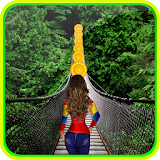 Subway Princess Jungle Run file APK Free for PC, smart TV Download