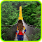 Subway Princess Jungle Run 2.0 Apk