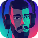 MIXMSTR - DJ Game icon