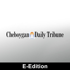 Cheboygan Daily Trib eEdition