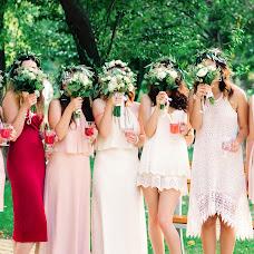 Fotógrafo de bodas Yuliya Krasovskaya (krasovska). Foto del 13.05.2018