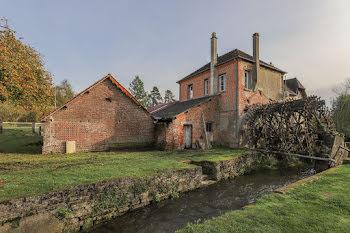 moulin à Lisieux (14)