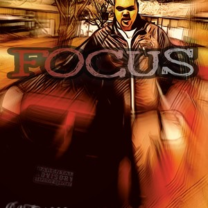 Cover Art for song Focus