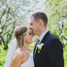 Wedding photographer Aleksandr Likhachev (llfoto). Photo of 28.06.2016