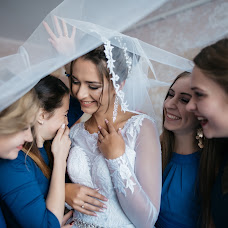 Wedding photographer Aleksandr Bolshakov (AlexBolshakov). Photo of 04.05.2017