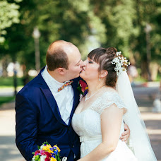 Wedding photographer Mikhail Belousov (MikhailBelousov). Photo of 18.09.2014