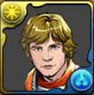 ジェダイの騎士・ルーク・スカイウォーカー