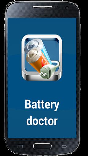 Battery Doctor Pro 2016