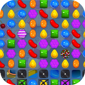 Tips Candy Crush Saga For Learn