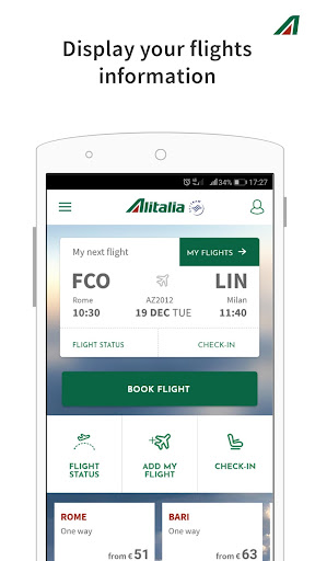 Alitalia Apk apps 1