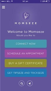 Momseze- screenshot thumbnail