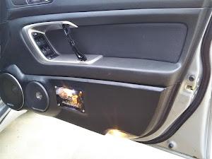 レガシィツーリングワゴン BP5 GT スペックBのカスタム事例画像 キュウジロウさんの2021年09月22日14:50の投稿