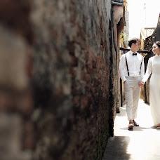 Wedding photographer Phuc Le (phucle1811). Photo of 13.09.2018