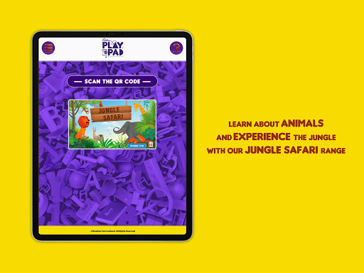 Cadbury PlayPad 1.976 screenshots 7
