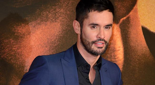 Jean-Bernard Fernandez-Versini asked to do I'm A Celebrity... Get Me Out of Here!