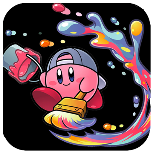 kirby wallpaper file APK for Gaming PC/PS3/PS4 Smart TV