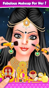 Gopi Doll Fashion Salon 2 – Dress Up Game 3