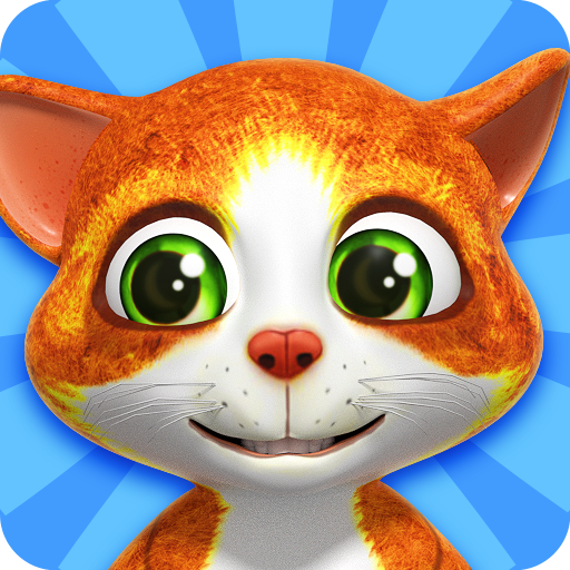 Cat – virtual pet Icon