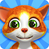 Cat – virtual pet