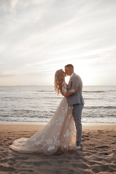 Wedding photographer Yuriy Golyak (golyak). Photo of 22.02.2019