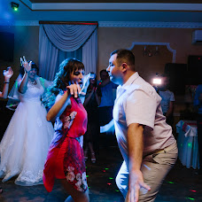 Wedding photographer Ilya Kukolev (kukolev). Photo of 13.09.2017