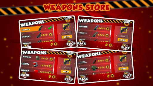 Metal Guns 1.1 screenshots 3