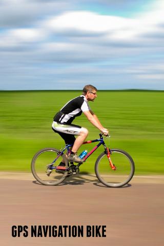 Gps Navigation Bike