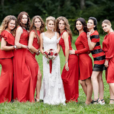 Wedding photographer Artem Khizhnyakov (photoart). Photo of 01.02.2018