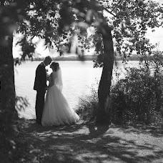 Wedding photographer Elena Molodzyanovskaya (molodaya). Photo of 17.10.2017