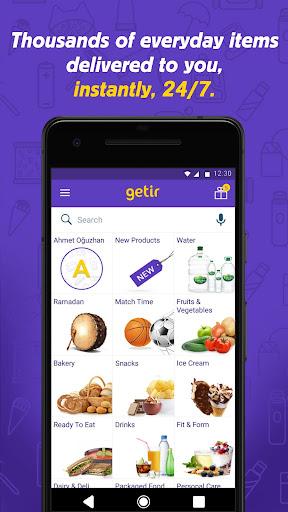 getir Apk apps 1