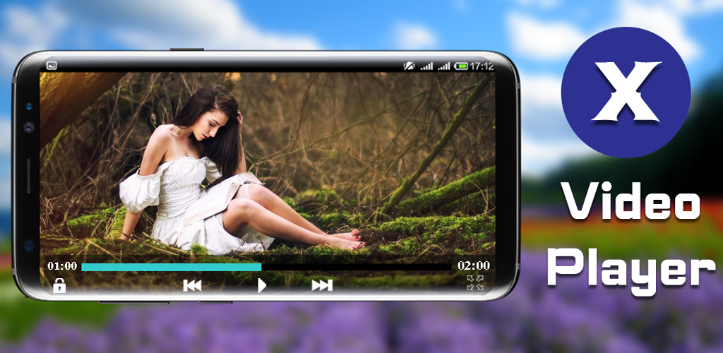Descargar XXX Video Player - HD X Player 2 40 Apk - pop media