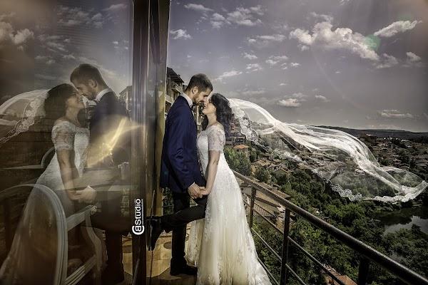 Fotograful de nuntă Constantin Butuc (cbstudio). Fotografie la: 18.06.2017