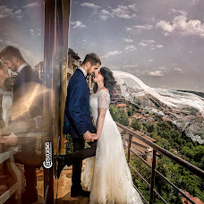 Wedding photographer Constantin Butuc (cbstudio). Photo of 18.06.2017