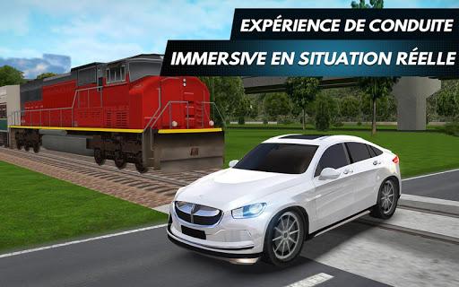 Code Triche Auto Ecole: Jeux de Conduite & Parking de Voiture apk mod screenshots 1