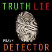 Truth Lie Detector (Prank)