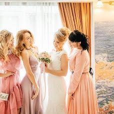 Wedding photographer Olga Nevskaya (olganevskaya). Photo of 04.02.2018