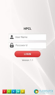 HPCL Teams - náhled