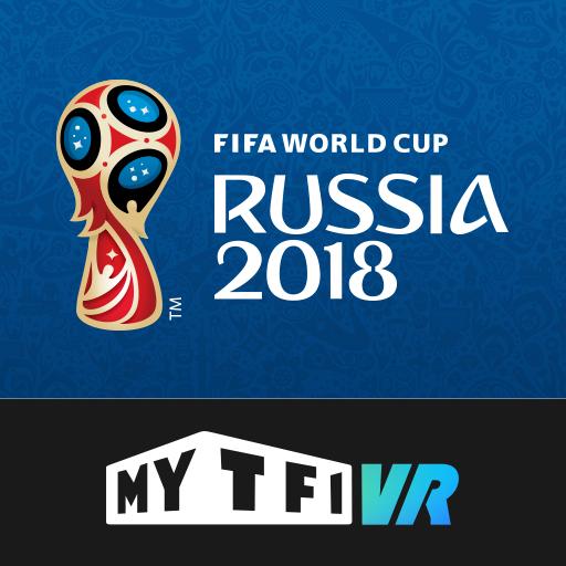 MYTF1 VR : Coupe du Monde de la FIFA™ file APK for Gaming PC/PS3/PS4 Smart TV