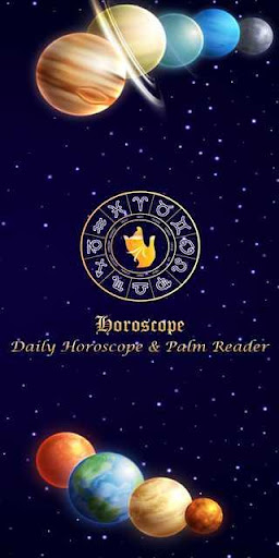Horoscope -Daily Horoscope & Palm Reader screenshot 1