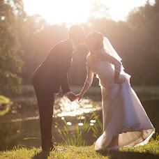Wedding photographer Dorota Przybylska (DorotaPrzybylsk). Photo of 20.04.2016